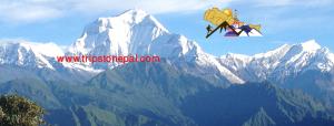 Annapurna pic